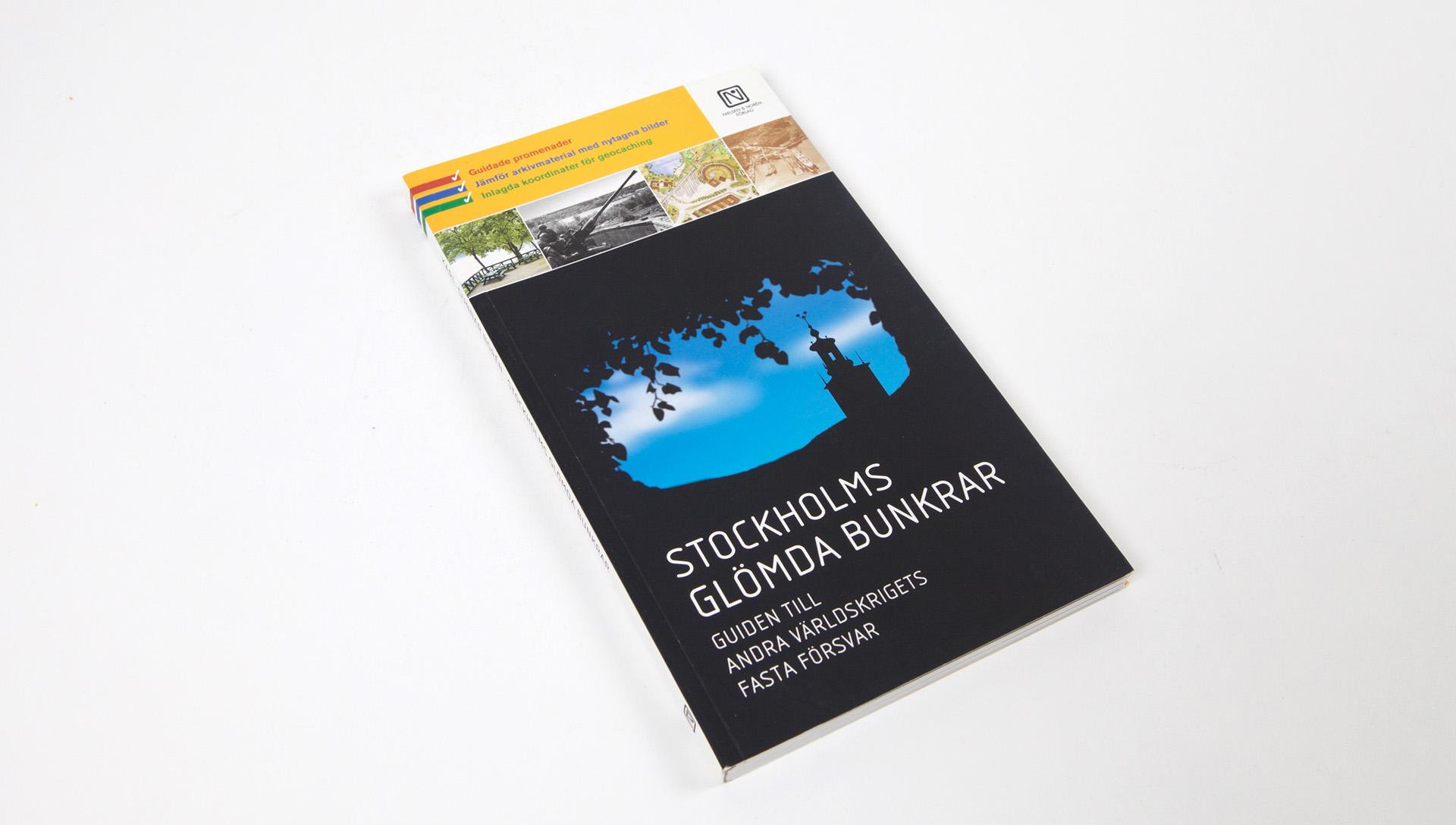 Stockholms Glömda Bunkrar5