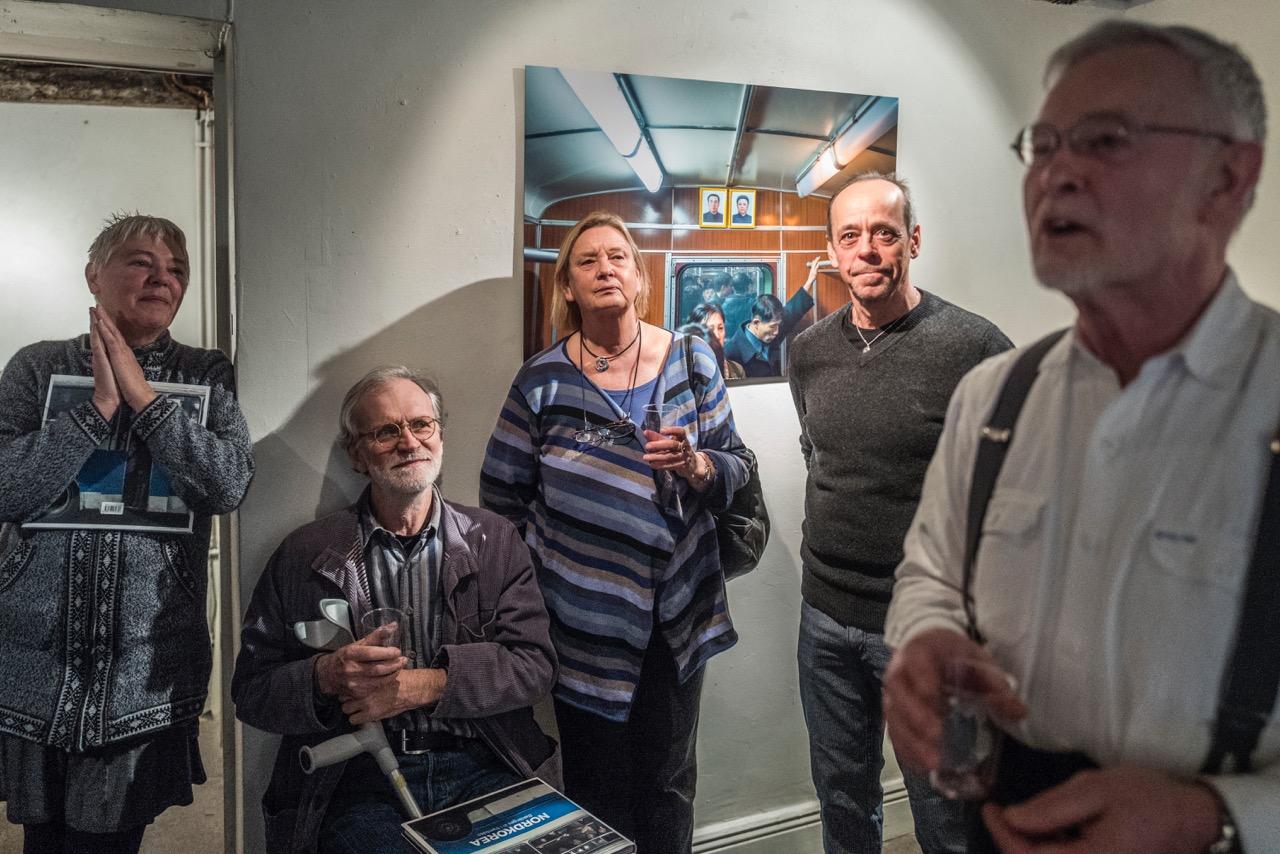 Bok släppet National galleriet skomakargatan 3-1080670