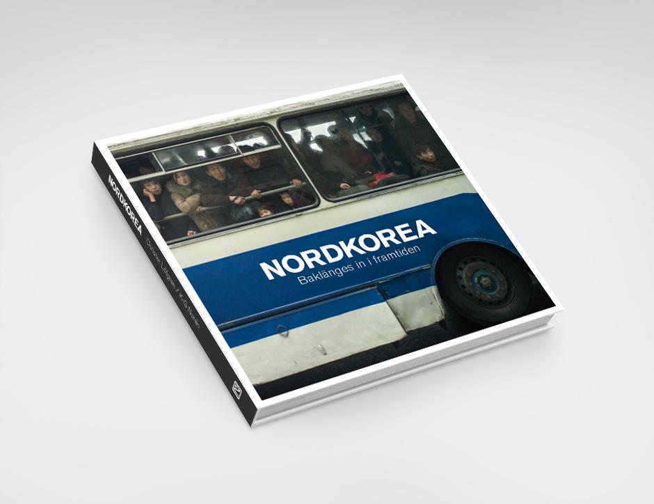 Norkorea fram